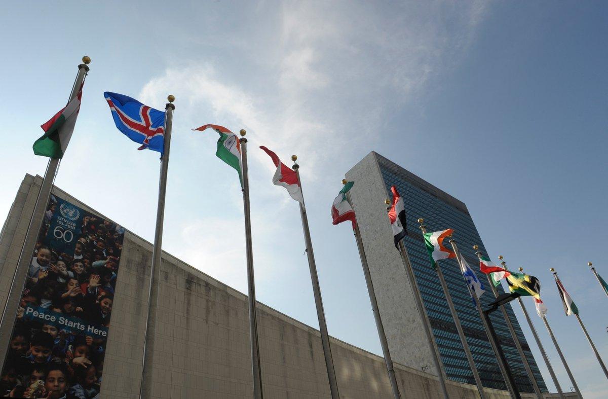 Россию удивили сообщения о якобы блокировке в Совбезе ООН заявления по КНДР