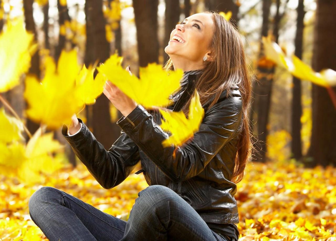 Осеннее настроение...музыка к выходным от Михалыча!