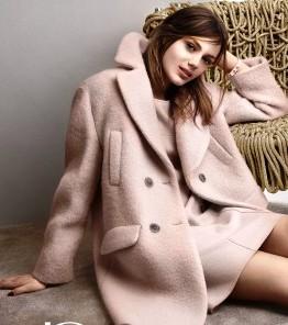 Луиза Серано осень-зима 2015: качество, комфорт, эксклюзивный дизайн и стиль