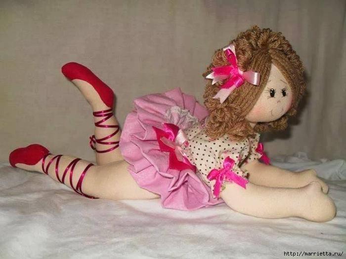 Пухленькая балеринка Сью. Выкройка (2) (700x525, 211Kb)