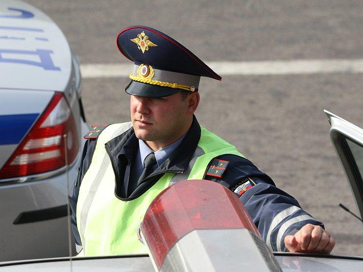 ГАИ Москвы: легче откупиться, чем судиться
