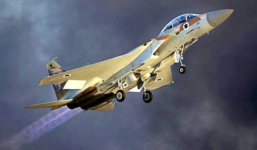 Почему Израиль помогает России сохранить лицо