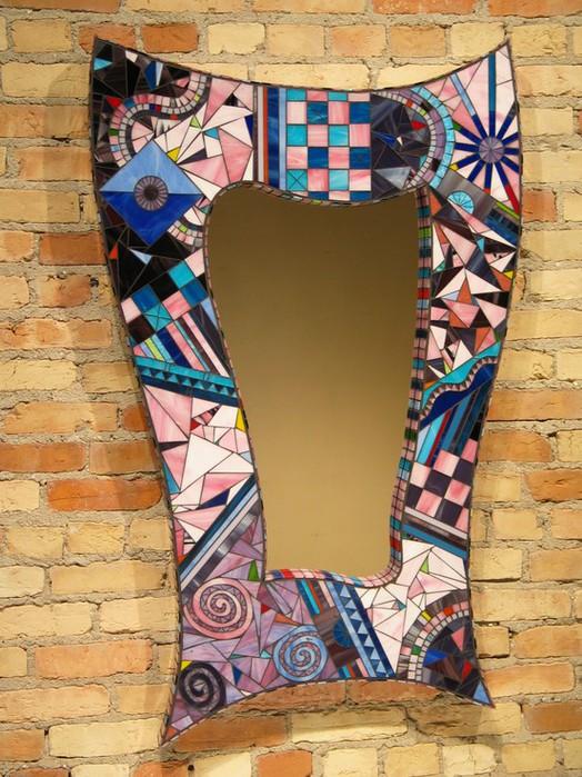 зеркала с мозаикой (4) (524x700, 135Kb)