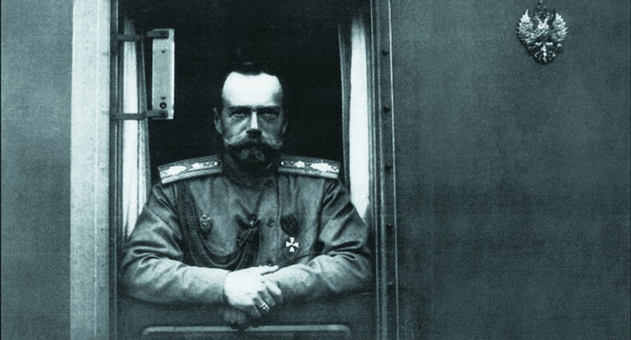 Николай II: 8 мифов о послед…