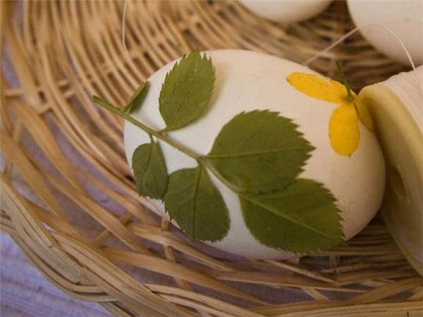 Украшения для яиц