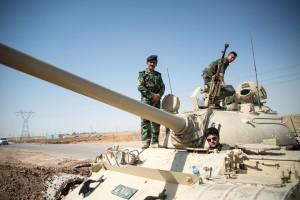 The National Interest: Пять неудобных для Запада фактов о войне с ИГИЛ