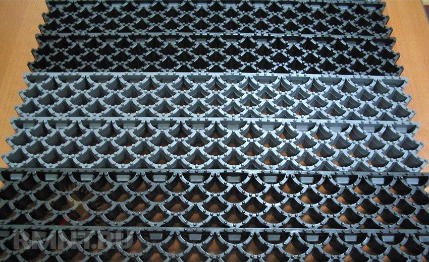 Грязезащитные коврики новосибирск