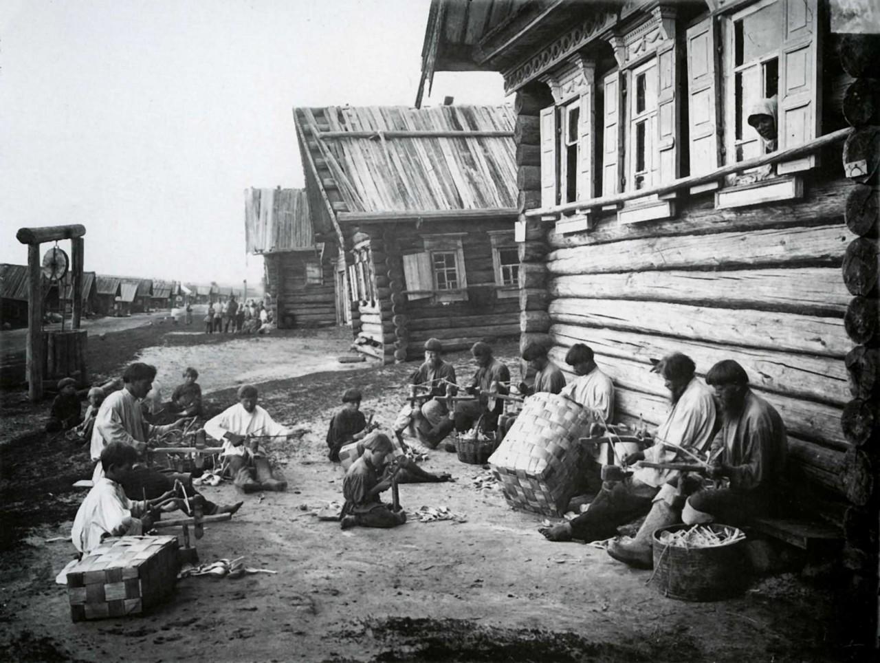 """""""ПРОРЫВ"""" 1913 ГОДА, РОССИИ КОТОРУЮ МЫ ПОТЕРЯЛИ"""