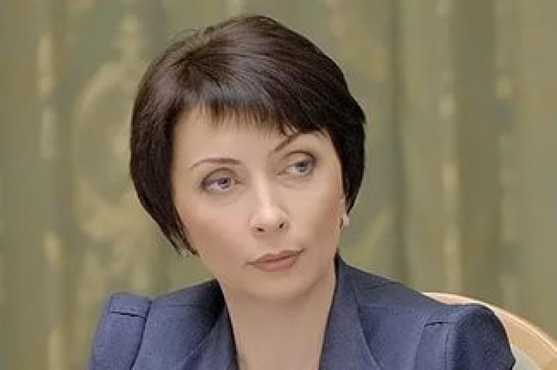 Лукаш назвала квоты мелочью и предложила пламенным украинизаторам по-настощему патриотические законодательные инициативы