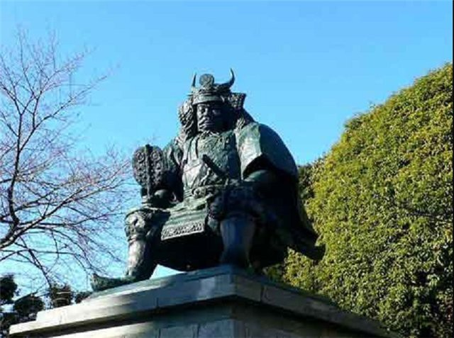 """8. Такэда Сингэн (1521 — 1573) """"Великие"""", """"Самураи"""", история"""