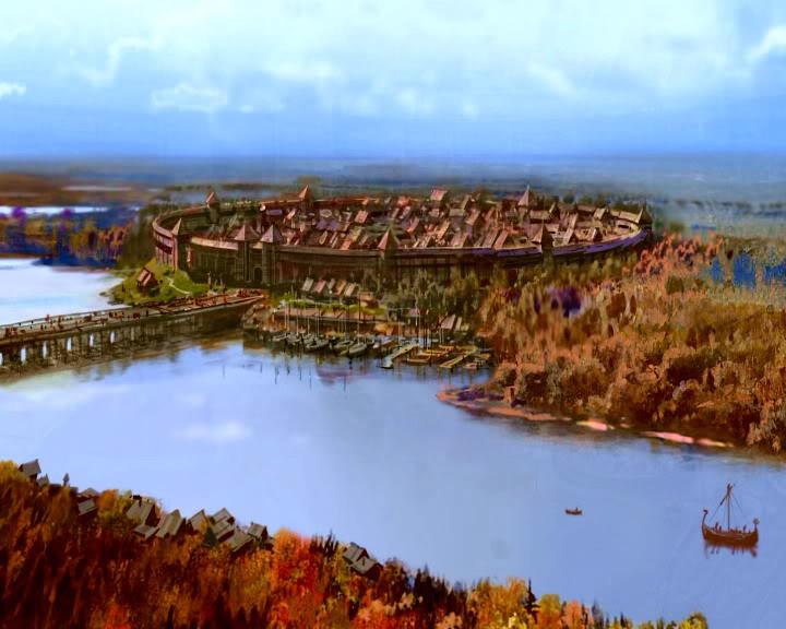 Культура Великого Новгорода
