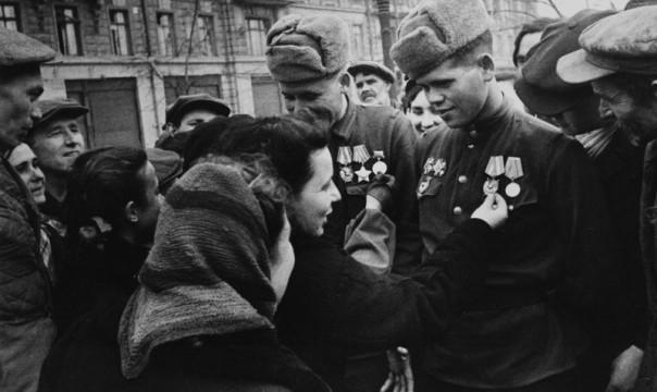 Из истории освобождения Украины