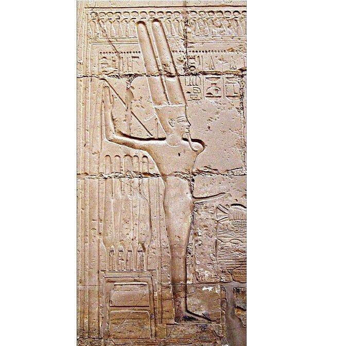 Или вот еще древний египет, интересно, история