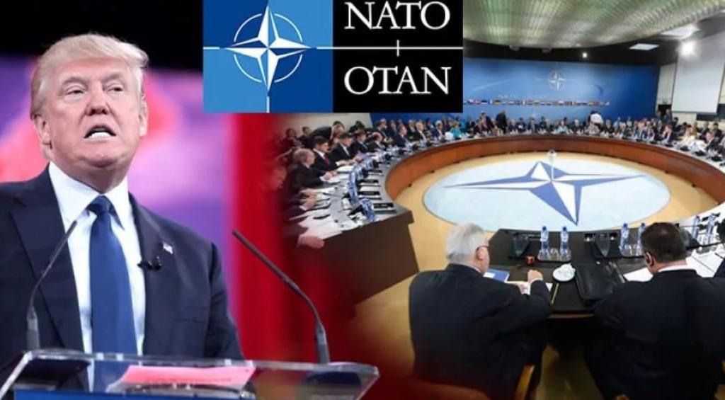 «Внутри НАТО царит настоящая война культур – межнациональная вражда…»