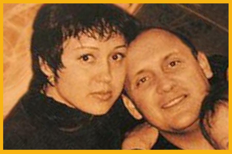 Первая жена Стаса Михайлова. Как сложилась судьба Инны Горб