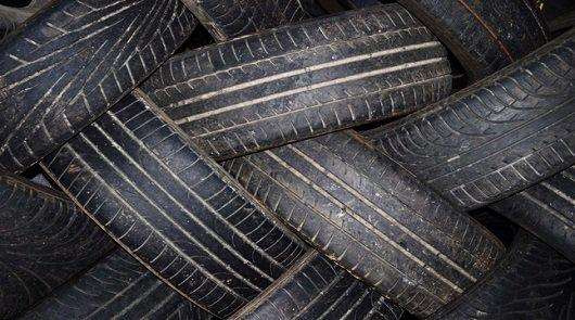 Можно ли использовать зимние шины круглый год