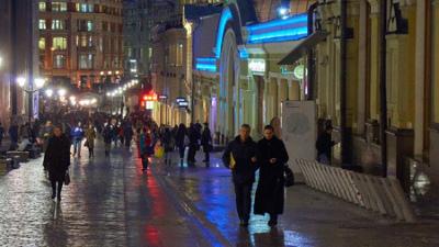 В столице появилось свыше 100 тысяч новых «временных» москвичей