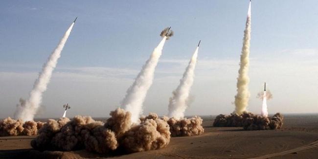 Украина готовилась сбивать российские ракеты