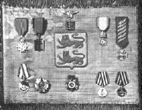 История полка «Нормандия-Неман»