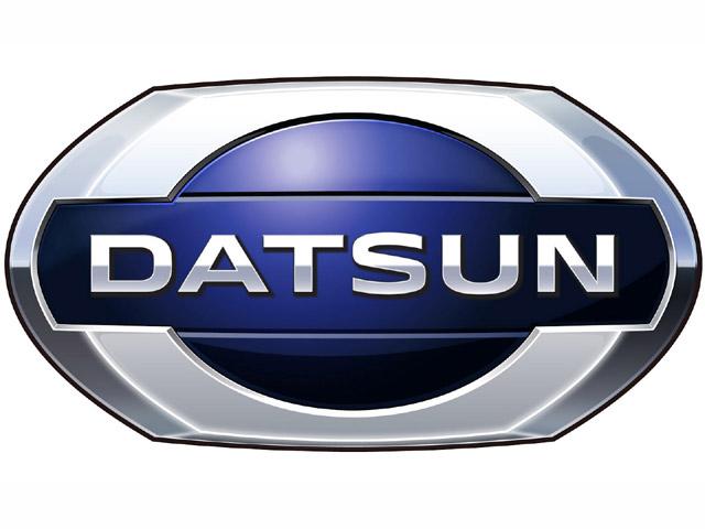 ИСТОРИЯ Datsun