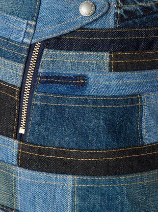 Вы всё ещё выбрасываете джинсы?