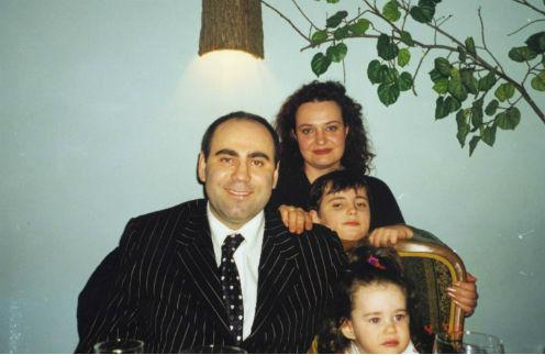 алсу инстаграм и ее дети