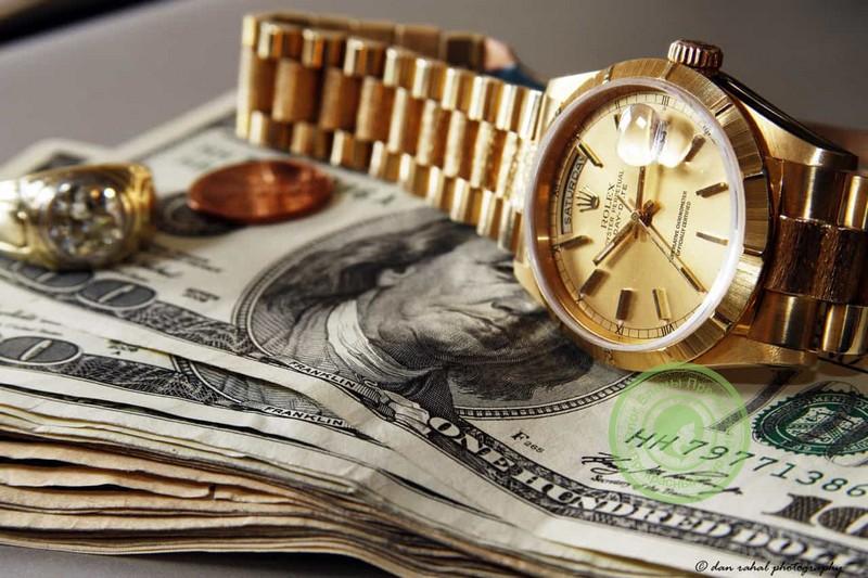 Зона богатства по фен шуй: где находится денежная зона