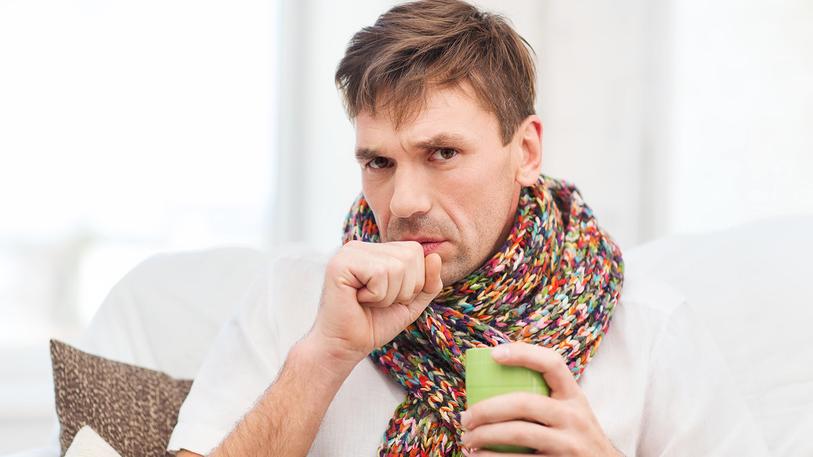 Как заставить мужчину пойти к врачу?