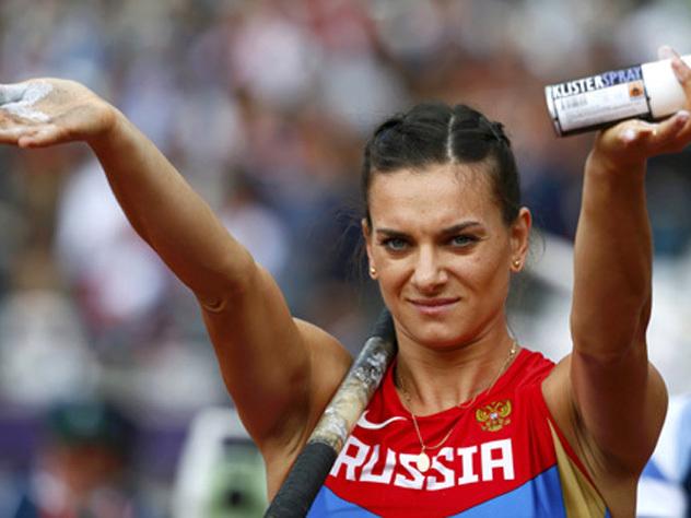 Вся сборная России не поедет на Олимпиаду в Рио