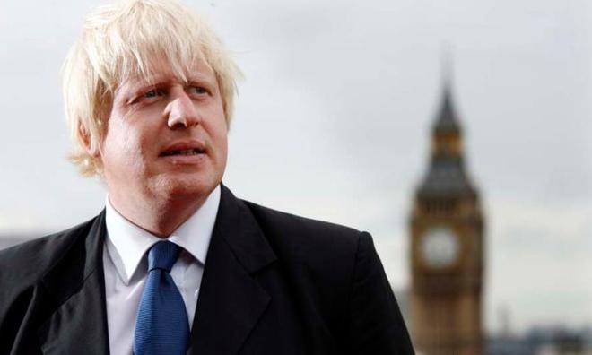 Мэр Лондона заступился за флаг ИГИЛ