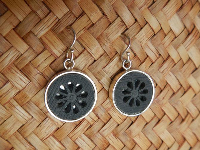 Неповторимая черная керамика из Мексики