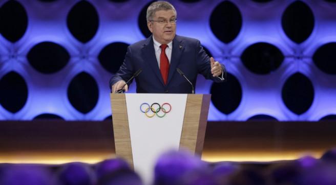МОК готов принять Россию обратно и поддержать реформы в российском спорте