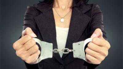 Полиция задержала экс-чиновн…