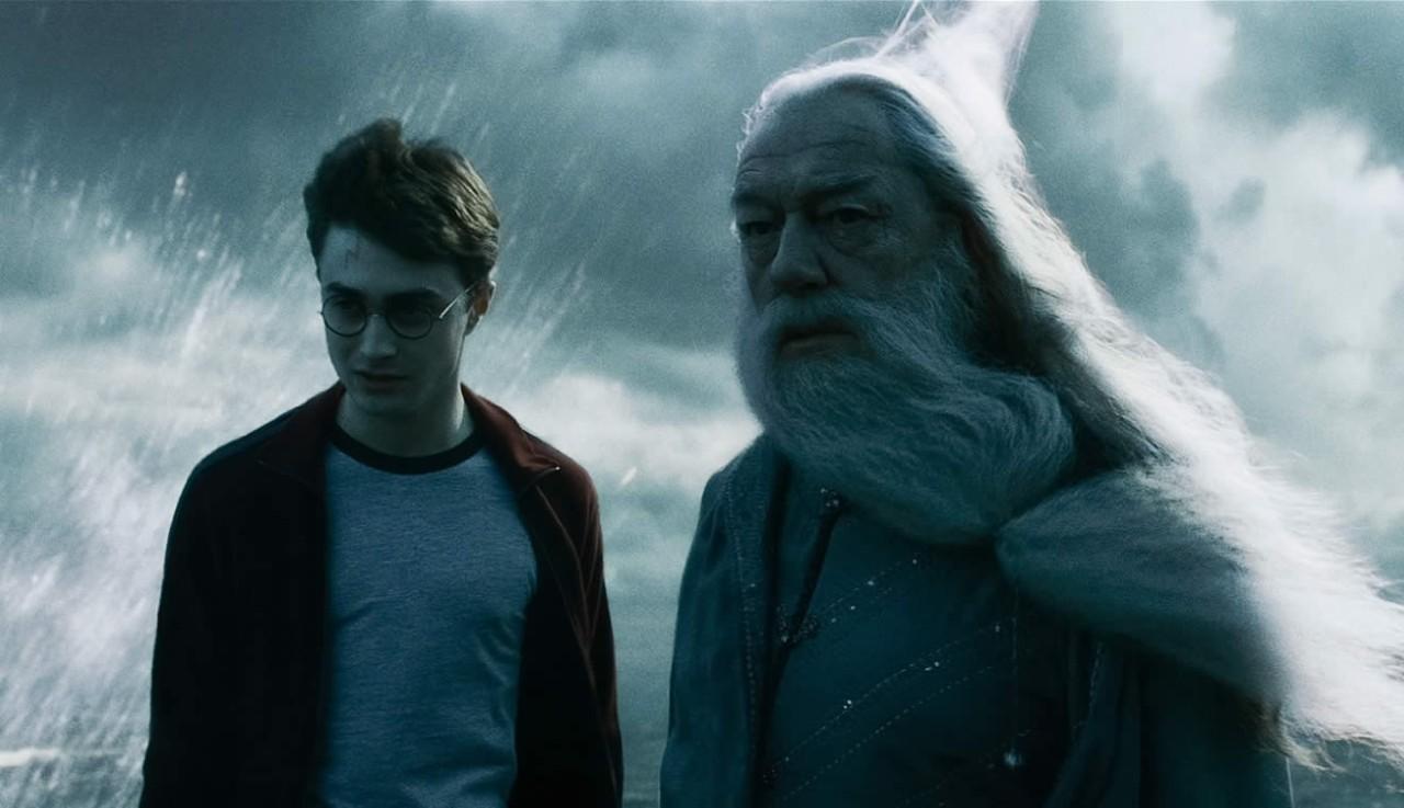 """Пастор из Колорадо призвал родителей топить своих детей, но не допускать их к чтению """"Гарри Поттера"""""""