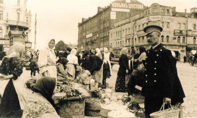 12 любопытных коротких фактов из истории России