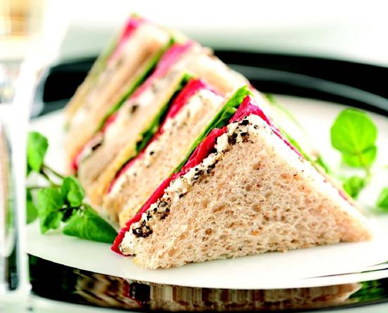 7 вкусных и здоровых вариаций на тему сэндвичей