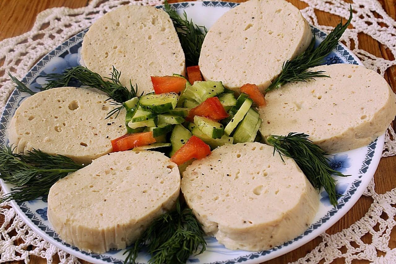 Вареная колбаса в кружке: оригинальный и простой рецепт для дачной кухни