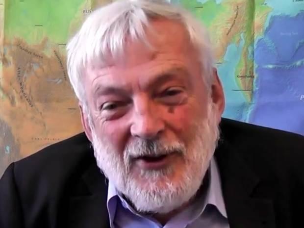 Профессор Кембриджа утверждает, что три ведущие климатолога были убиты