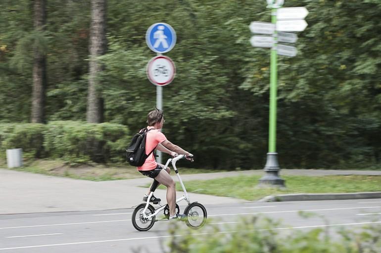 Езда на велосипеде и артроз коленного сустава, боль в