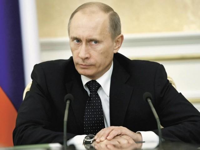 Что бы было, если бы не было Путина?