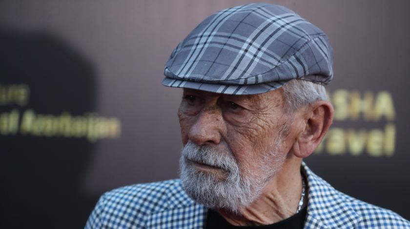 Кикабидзе отказался от похорон Кобзона