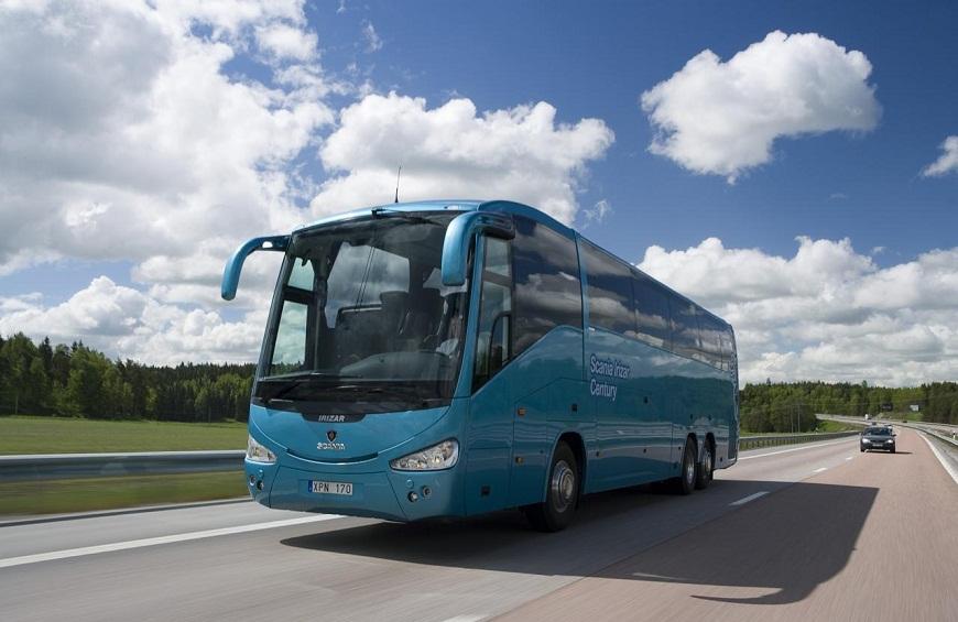 Какая зрада: Между Киевом и российским Смоленском будет ходить регулярный автобус