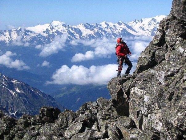 Свод правил для горных туристов, спустившихся с маршрута:
