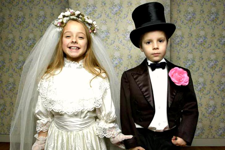 Что такое свадьба с точки зр…