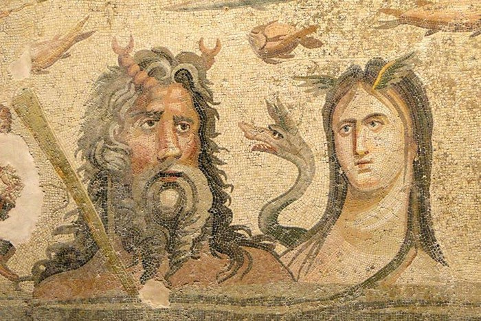Спустя 2 тысячи лет - на свет. Удивительная находка в Турции