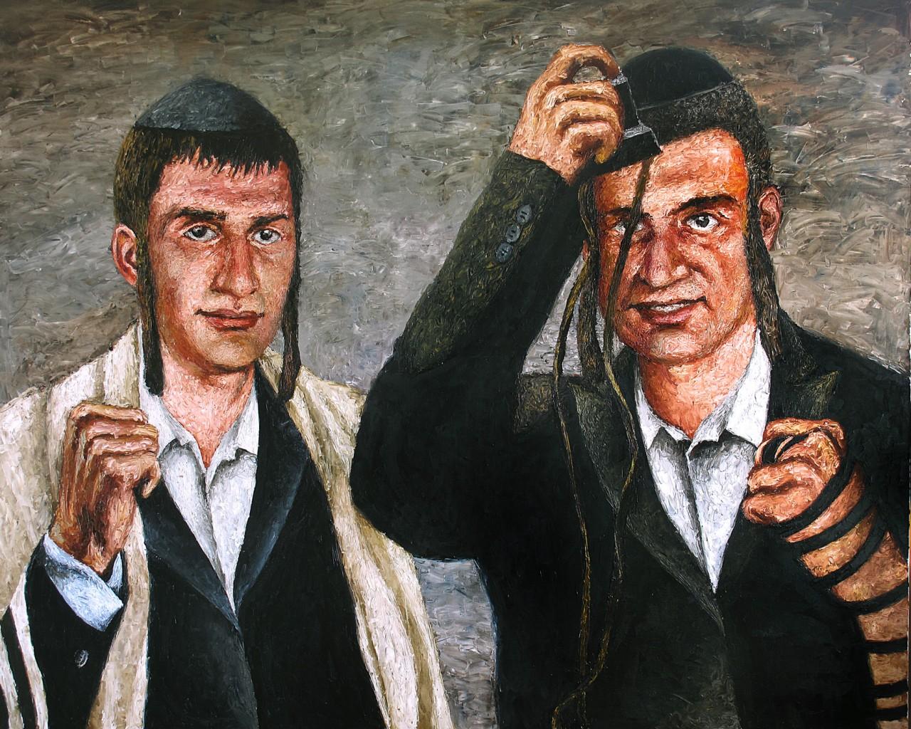 Израильские СМИ обеспокоены решением Кличко в увековечивании памяти  Донцова