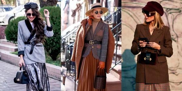 Четыре главные вещи осени 2018, которые вы можете носить уже сейчас