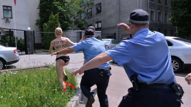 Мы в России, Господа! Подборка веселых фото
