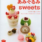 Amigurumi sweets № 2846