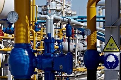 Яценюк намерен продолжить сосать российский газ